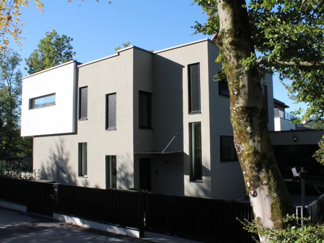 Russegger Bau - Wohnhaus Aigen